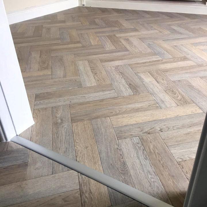 Design Elements cushion floor vinyl